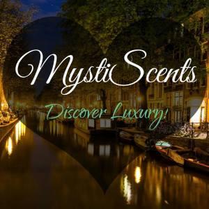 MystiScents Discover Luxury
